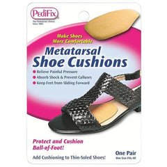 PediFix Metatarsal Shoe Cushions, 1 Count