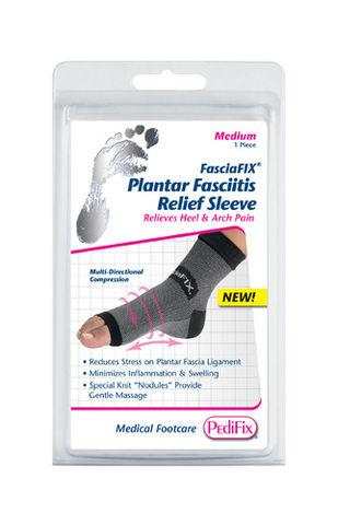 PediFix Fasciafix Plantar Fasciitis Relief Sleeve Pediflex PediFix Fasciafix Plantar Fasciitis Relief Sleeve Pediflex Sleeves PediFix - Americare Medical Supply