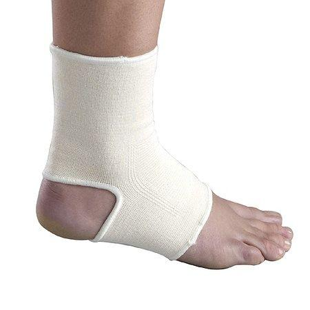 OTC Pullover Elastic Ankle Support, Large OTC Pullover Elastic Ankle Support, Large Ankle Support OTC - Americare Medical Supply