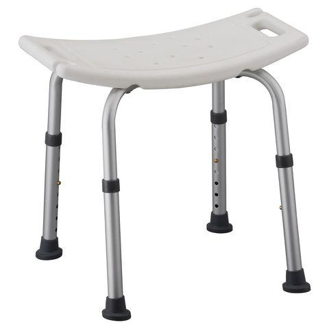 Nova Medical Shower Chair w/o Back 9010 Nova Medical Shower Chair w/o Back 9010 Shower Chairs Nova - Americare Medical Supply