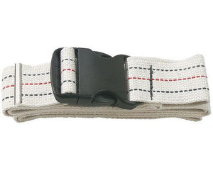 Prestige Medical Cotton Gait Belt with Quick Release Buckle