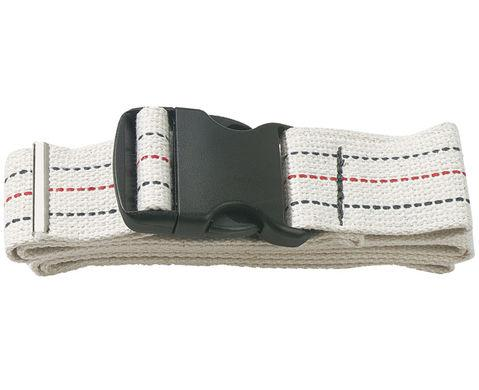 Prestige Medical Cotton Gait Belt with Quick Release Buckle Prestige Medical Cotton Gait Belt with Quick Release Buckle Gait Belts Prestige Medical - Americare Medical Supply