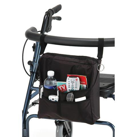 Nova Hanging Walker Pouch - Various Colors Nova Hanging Walker Pouch - Various Colors Walker Bags Nova Medical - Americare Medical Supply