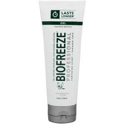 BioFreeze - Professional Soothing Menthol Gel - 4 oz. BioFreeze - Professional Soothing Menthol Gel - 4 oz. Soothing Menthol Gels BioFreeze - Americare Medical Supply