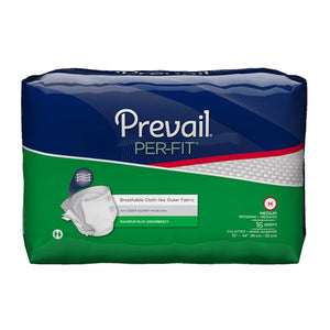 Prevail Per-Fit Briefs with tabs