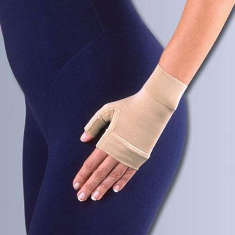 Jobst Women's 15-20 mmHg Gauntlet Jobst Women's 15-20 mmHg Gauntlet compression Jobst - Americare Medical Supply