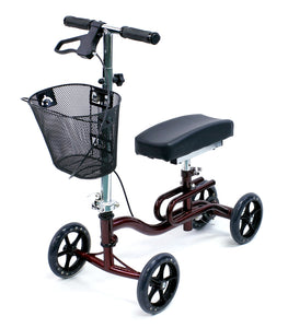 Karman Knee Scooter Walker KW-100 Karman Knee Scooter Walker KW-100 Knee Walker Karman - Americare Medical Supply