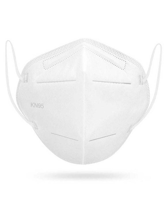 KN95 Flat Fold Respirator Masks (1 EACH) KN95 Flat Fold Respirator Masks (1 EACH)  Americare Medical Supply - Americare Medical Supply