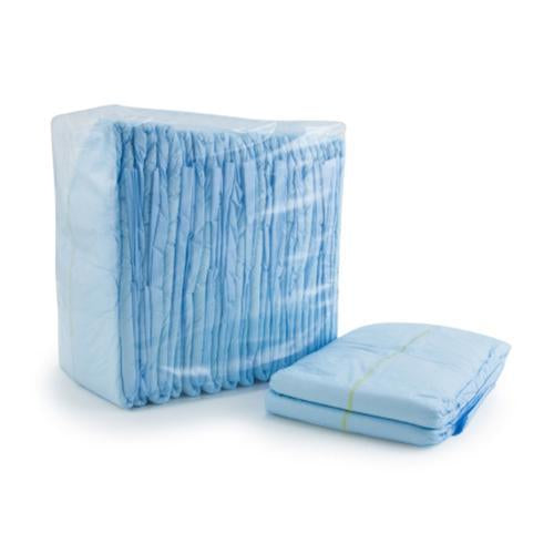 McKesson Lite Incontinent Briefs - Light Absorbency McKesson Lite Incontinent Briefs - Light Absorbency Fitted Tab Briefs McKesson - Americare Medical Supply