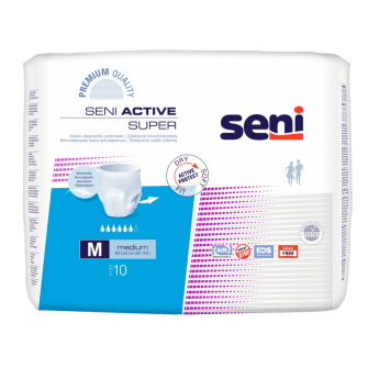 Seni Active Super Disposable Underwear