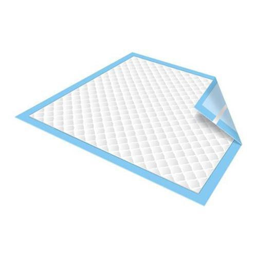 Simplicity Underpads - Moderate Absorbency Simplicity Underpads - Moderate Absorbency Disposable Underpads Simplicity - Americare Medical Supply