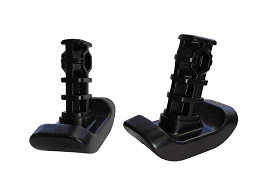 Stander Walker Replacement Glides For EZ FoldN Go