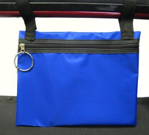 Allman Wheelchair Pouch Allman Wheelchair Pouch Wheelchair Bags Allman - Americare Medical Supply