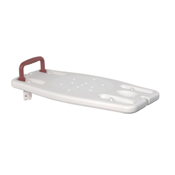 Drive Portable Shower Bench Drive Portable Shower Bench Bath Seat Drive - Americare Medical Supply