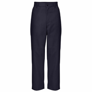 Boys Plain Front Twill Pants (Required)