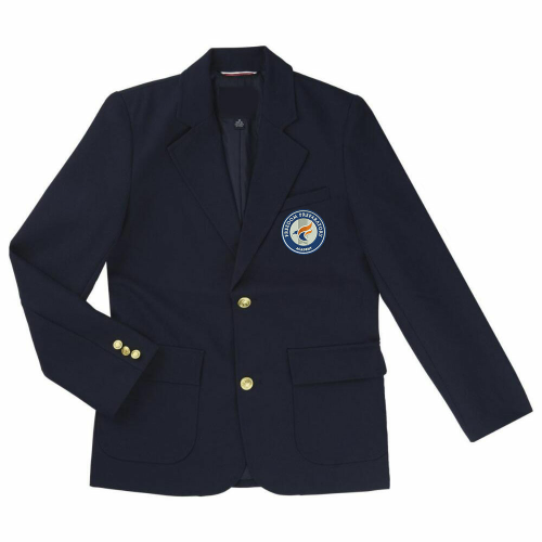 Boys' and Men's Blazer (Required)