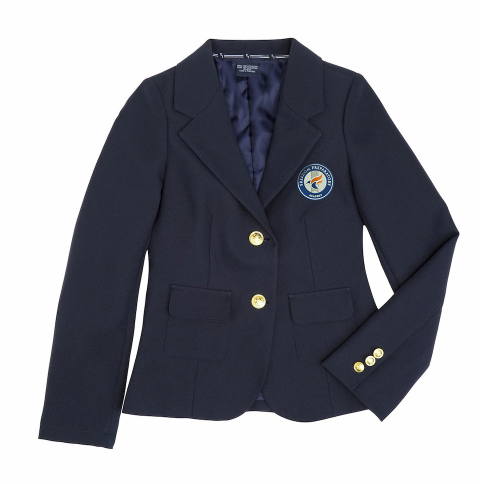 Girls' and Women's Blazer (Required)