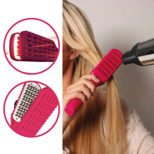 Magic Ceramic Hair Straightening Comb