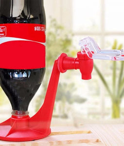 Easy Soda Dispenser