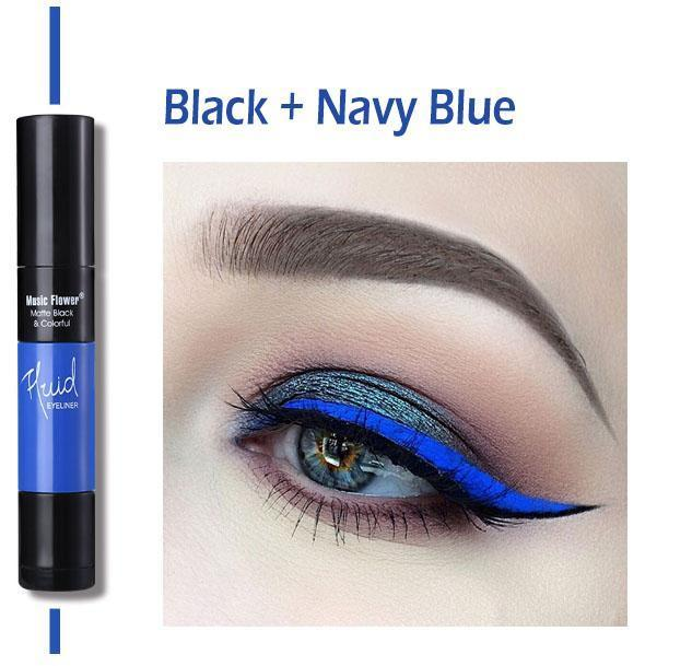 Waterproof Liquid Eyeliner Pen