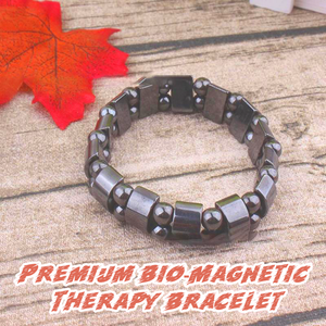 Bio-Magnetic Therapy Bracelet