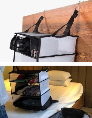 3-Layer Portable Storage Bag