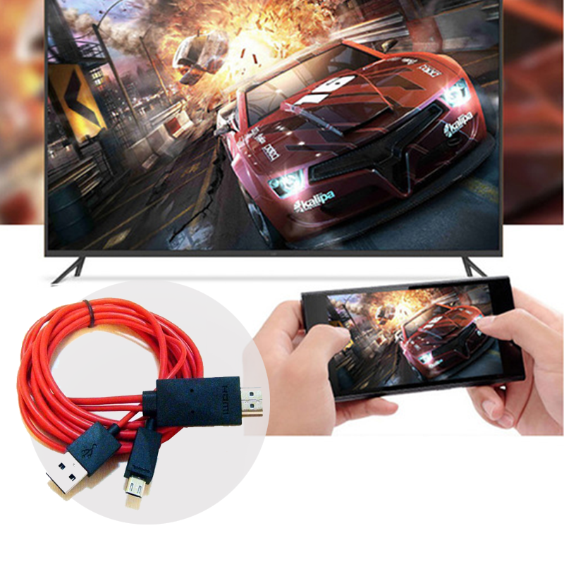 Ultra High Speed HDMI Cable for Android