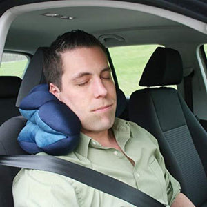 Microbead Neck Pillow