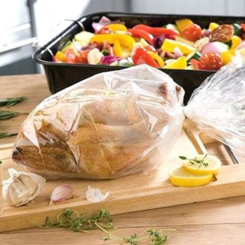 Roasting Oven Bags (Set of 5)