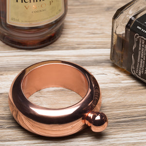 Shiny Flask Bracelet
