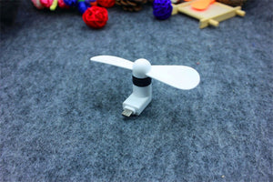 Mini Cool Portable USB Fan