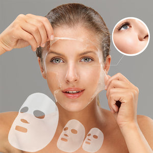 Premium Soluble Collagen Mask (Set of 3)