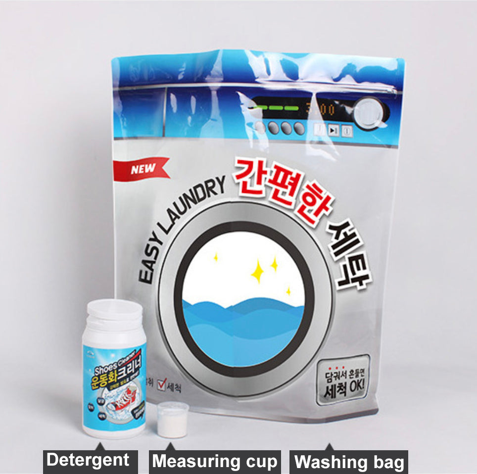 Durable Shoes Laundry Bag