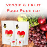 Veggie & Fruit Food Purifier