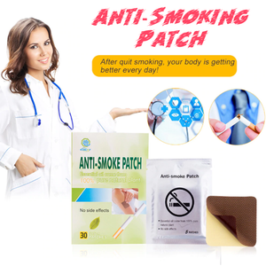 Anti-Smoking Patch (Set of 30)