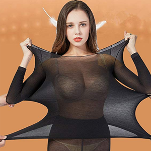 Always-Warm Thermal Underwear Set