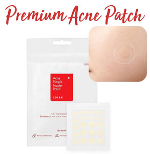 Premium Acne Patch (Set of 24)