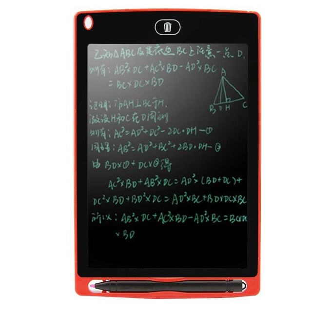 Smart LCD Writing Tablet