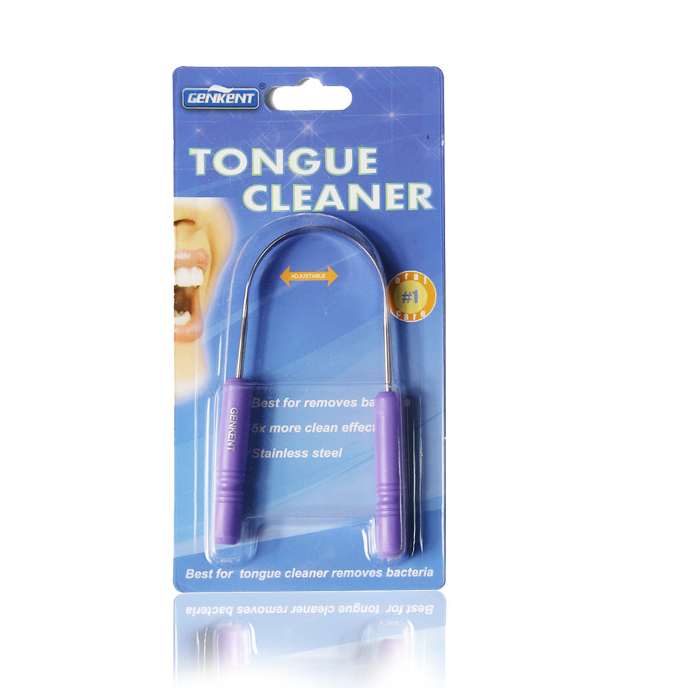 2PCS Tongue Cleaner