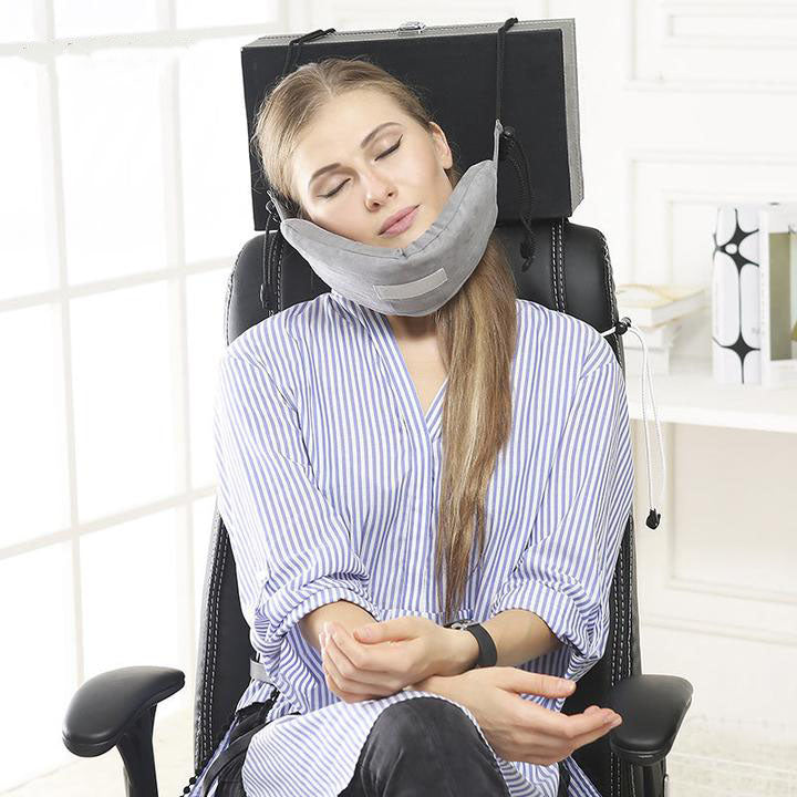 Travel Head Support Pillow