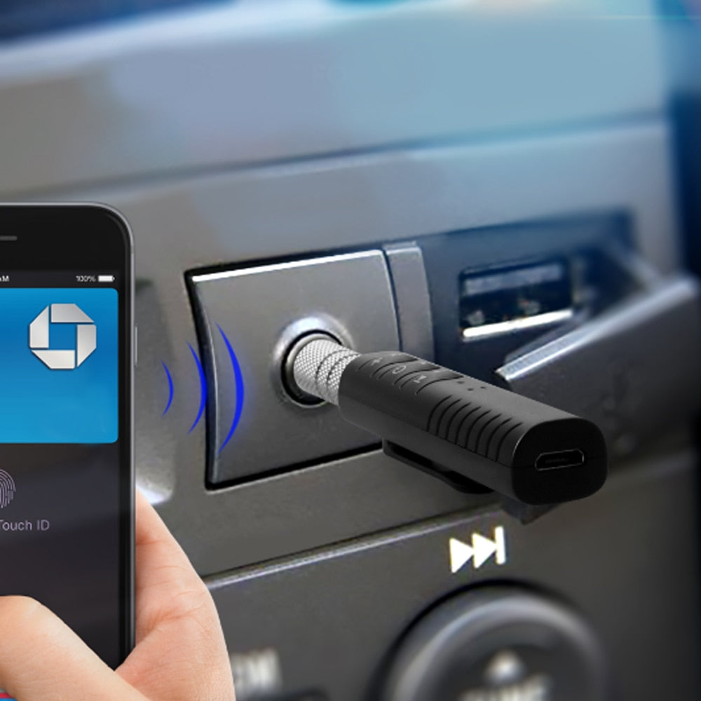Mini Bluetooth Audio Transmitter