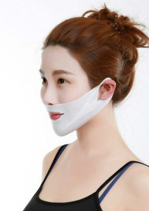 Premium Diamond-V FaceMask (Set of 5)