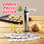Cookies Press Cutter