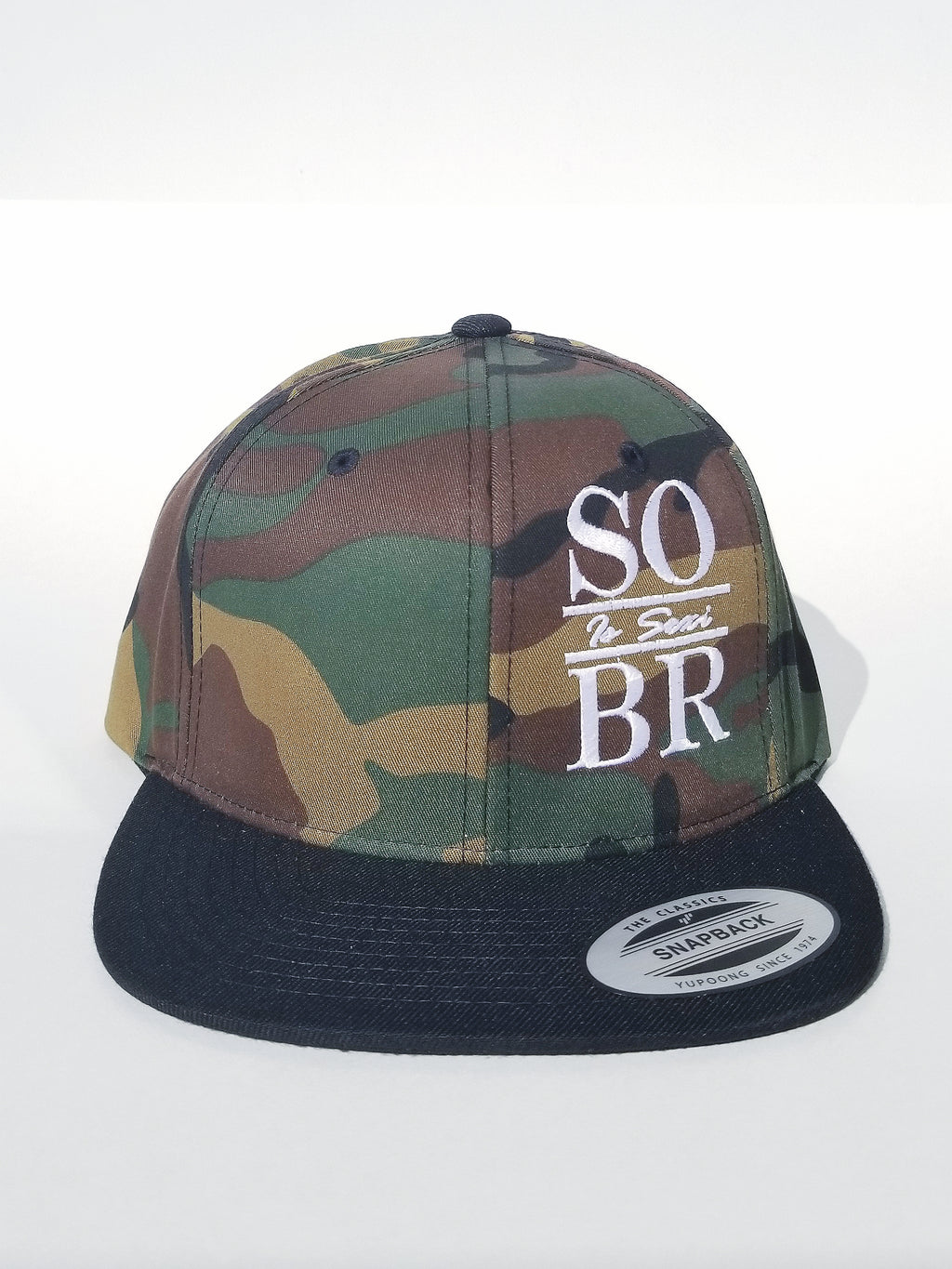 SOBR is Sexi Snapback