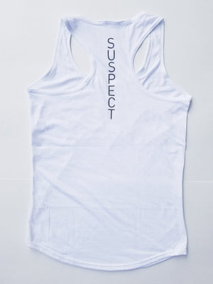 Women's Sober Supreme Tank Top