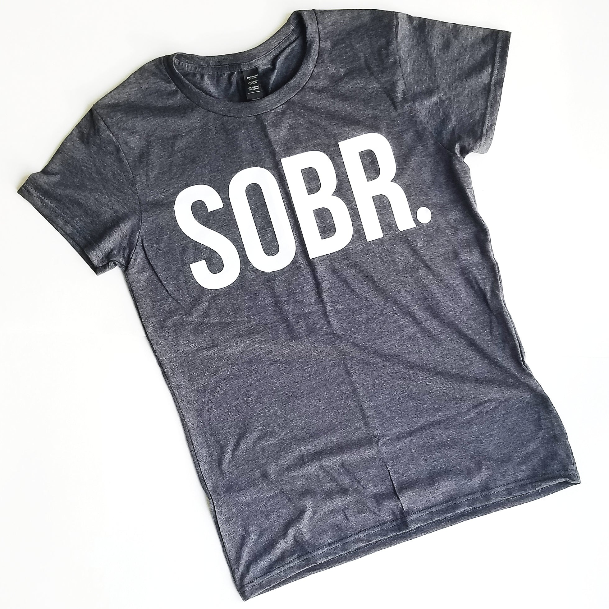 Women's SOBR. Fashion-fit Tee