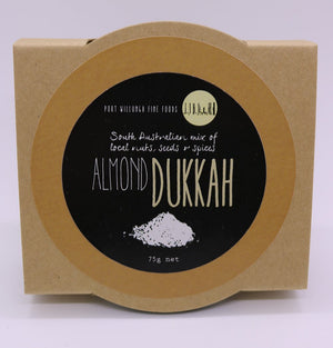 Box Almond Dukkah 75g