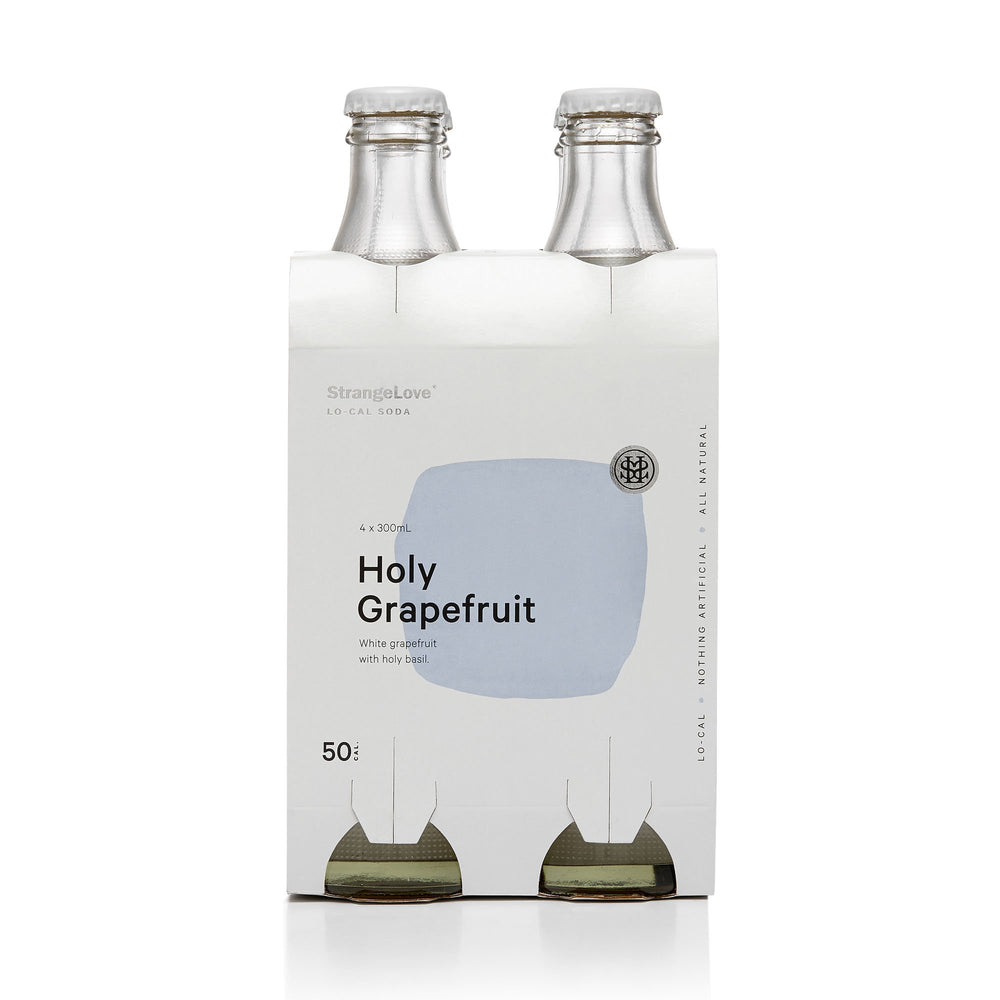 Load image into Gallery viewer, Holy Grapefruit Soda  - Strange Love 300ml