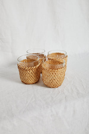 The Oviedo Tumbler (set of 4)