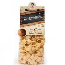 Load image into Gallery viewer, Calamarata Pasta 500g